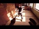 Ножевой бой  Knife fight Airsoft War Games