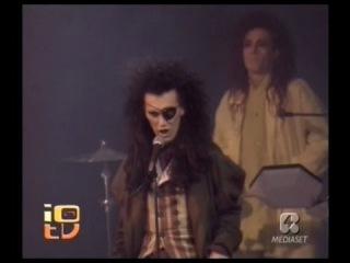 Dead Or Alive - You Spin Me Round (Like a Record) (Azzurro 1985) (Rare)
