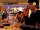 Бармен поджигает девушку Duks Star Bar · coub, коуб