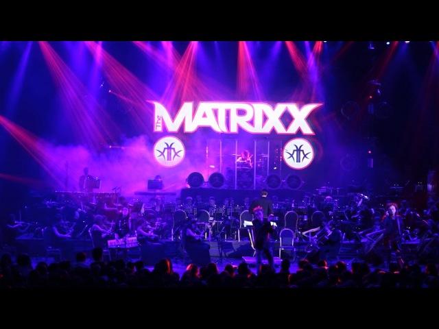 The MATRIXX – Порвали мечту (Москва, 09.11.2016)