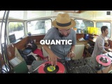 Quantic  Vinyl set &amp interview by Soulist