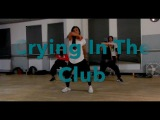 Camila Cabello  Crying In The Club  Choreography by Viet Dang