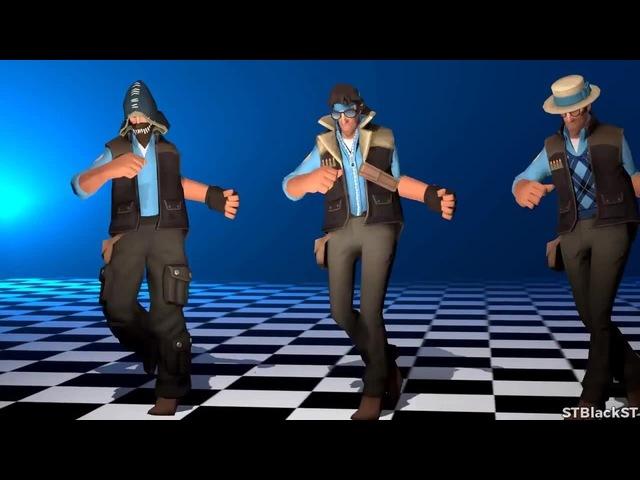 Very Unusual Troubles (Dancing snipispispis)