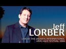 Jeff Lorber Tune 88 Live at Java Jazz Festival 2006