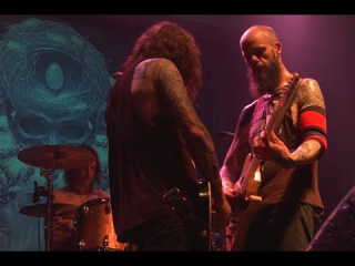 Baroness - Desperation Burns (Live at the Newport Music Hall)