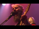 Baroness - Chlorine & Wine (Live at Newport Music Hall)