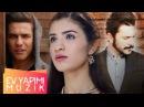 Feride Hilal Akın Onur Baytan Halil İbrahim Kurum - İmkansız Aşk