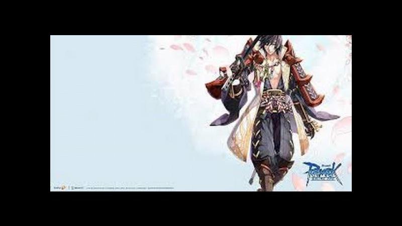 [Ragnarok]Kagerou PVP - Hissis