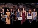 My Funny Valentine Joan Chamorro presenta la magia de la veu jazz ensemble