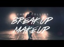 Break Up Make Up - Christian Collins (Official Music Video)