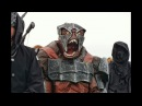 LARP Lord Of The Rings Mordor 2017