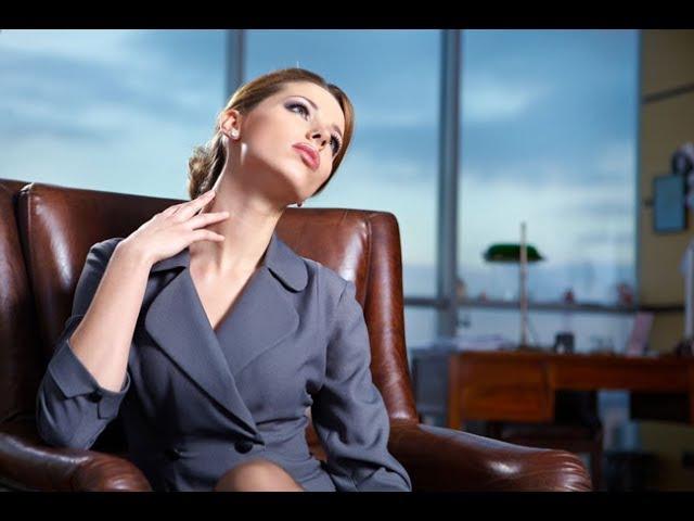 Женщина руководитель. Леди Босс.