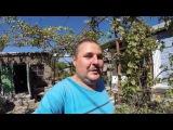Частный дом - ремонт день #59 Исправление косяков по стяжке и обдирка побелки в зале