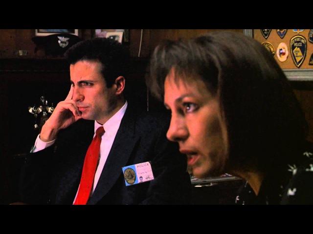 Внутреннее расследование на Paramount Channel