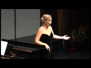 Г.Доницетти Ария Орсини из оперы «Лукреция Борджиа»