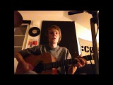 Nada Surf - Zen Brain (acoustic cover)