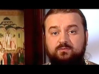 Свидетели Иеговы (7 10 2005) - Андрей Ткачёв