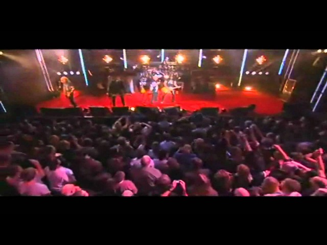 Slash (Feat. Angry Anderson) - Nice Boys - HD (720p) Live MTV Classic Launch