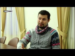 Как настроены жители ЛНР и сколько среди них «укропов» уже два года исследуют со...