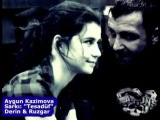 Aygun Kazimova Tesaduf (Derin Ruzgar aski intikam dizisi ozel fan video beren saat nejat isler )