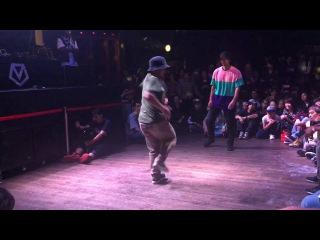 2016.10.10. Summer Dance Forever House HIRO vs PINO