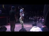 2016.10.10. Summer Dance Forever House Semi Final HIRO vs DIDINER