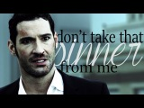 Lucifer x Chloe  don't take that sinner from me
