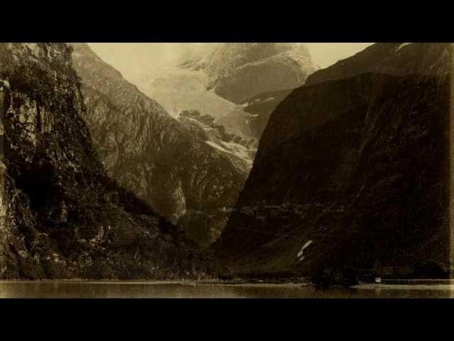 Knud Knudsen - Photography - Sidsel Endresen Bugge Wesseltoft - Psalm -
