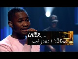 Dave - Picture Me - Later with Jools Holland BBC Two