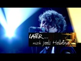 Japandroids - Near To The Wild Heart Of Life - Later with Jools Holland - BBC Two