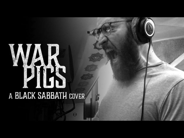 War Pigs - Black Sabbath - Cover by Suns of Static featuring Ravi