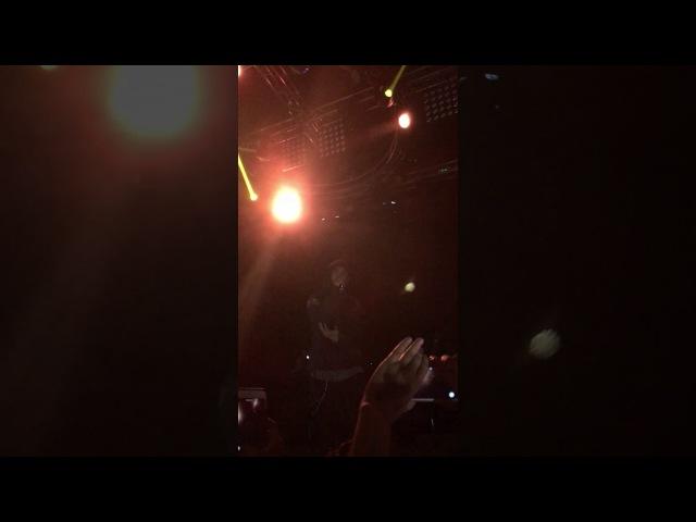 DEAN- What2Do(Live wClub Eskimo SAAY in Dallas) 170510 60fps