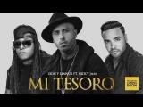 Mi Tesoro Official Remix Extended  Zion&ampLennox ft. Nicky Jam  Motivan2
