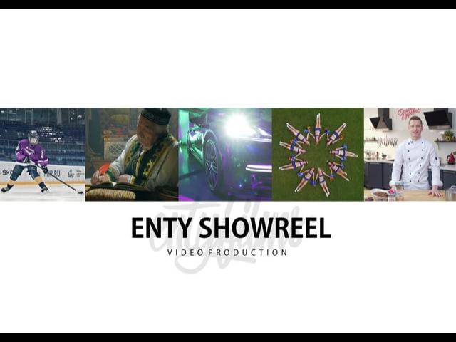 Enty Showreel