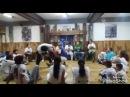 Mestre Pinoquio e Dudu - Capoeira Angola Quilombola.