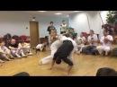 Capoeira Angola Palmares - Mestre Pinoquio e Mestre Nozinho