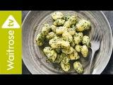 Ньокки Gnocchi With Kale Pesto  Waitrose