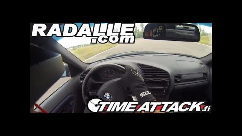 RADALLE.com, 23.07.2016, Motopark, Superlap, BMW E36