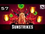 Dota 2 Sunstrikes Ep. 57