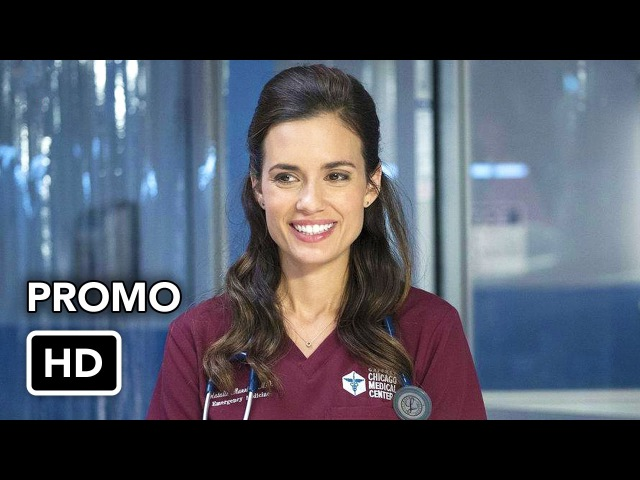 Chicago Med 2x03 Promo Natural History (HD)
