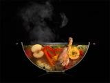 Настоящая узбекская шурпа восточная кухня Сталик рецепт шурпы