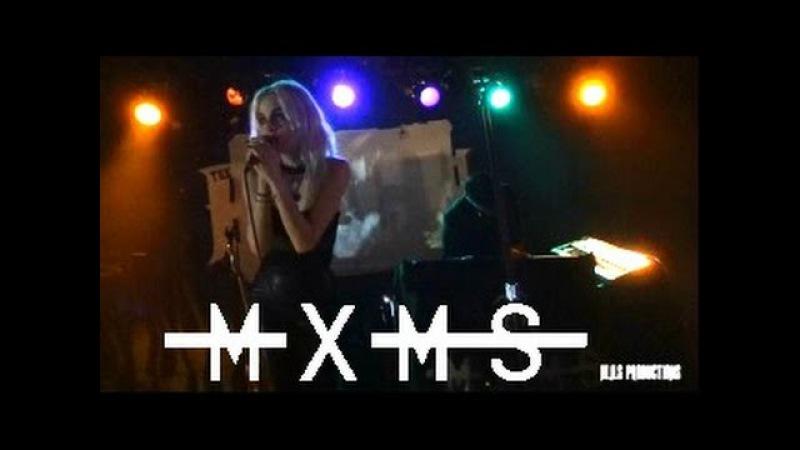MXMS (Live at THE ROCK) 11/16/2016