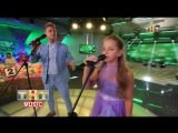 Митя Фомин & Кристина - Журавлик (