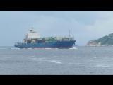 st blue cruishing@east lamma channel 20-7-2017