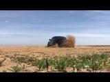 Audi A6 C6 3.0TDI - quattro дрифт