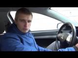 Авто обзор (Тест драйв,Анти тест-драйв)  Mitsubishi Lancer 2011 1.5 109 л.с