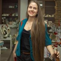 Натали Тертышникова