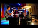 Dmitriy Penezev . DrumCam (Kofe na Noch - Signali/ GDK 2016 live)