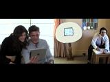 Zac Efron  Alex Daddario review Wippas Baywatch audition - YouTube