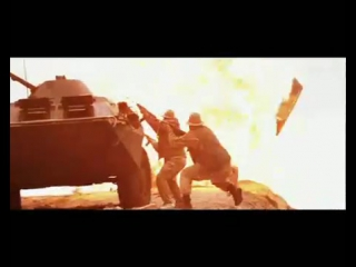 Скачать клип Сектор Газа 9рота - Туман Скачать клипы бесплатно